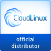 Distributore ufficiale CloudLinux OS